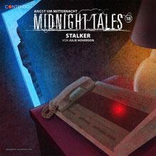 Cover Midnight Tales - 18 - Stalker