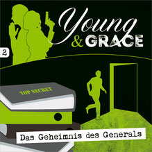CD Cover Young & Grace 2