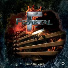 Cover Fraktal Folge 7