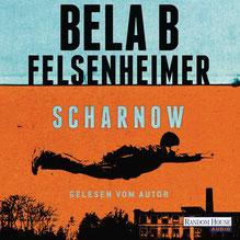 Cover Scharnow - Bela B.