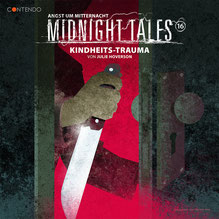Cover Midnight Tales - 16 - Kindheits-Trauma