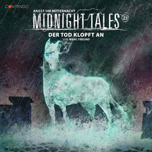 Cover Midnight Tales Folge 23