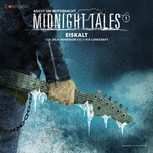 Cover Midnight Tales Folge 1