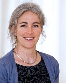 Hanni Graf, Lehrtrainerin
