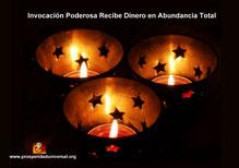 RECIBE DINERO EN ABUNDANCIA TOTAL- OPULENCIA DE RIQUEZA, BIENESTAR, EJERCITACIÓN GUIADA - PROSPERIDAD UNIVERSALACTIVA LA ABUNDANCIA TOTAL - INVOCACIÓN PODEROSA PARA