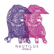 NAUTILUS feat. Hayden Chisholm, Jürgen Friedrich, Robert Lucaciu & Philipp Scholz
