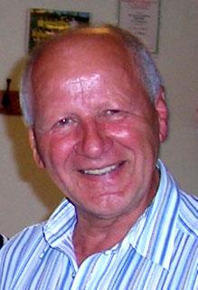 Vizebürgermeister Peter Lümpert, gewählt seit 1994 (bis 20 ..)