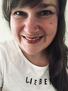 Tanja Michaelis, Tanztherapeutin und Bewegungstherapeutin.