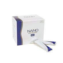 ナノフコイダンエキス(顆粒)60包
