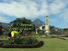 Oficina de Arenal Evergreen