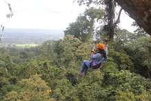 Reserve Canopy Vista Arenal Special rate