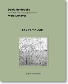 Les tremblants, Denis Montebello et Marc Deneyer