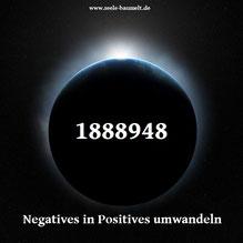 Der Zahlencode nach Grigori Grabovoi, der Negatives in Positives umwandelt. Durch Konzentration auf Heilzahlen kannst du deine Gesundheit und deinen Lebensweg positiv beeinflussen und deine Gesundheit wieder herstellen. #Grabovoi #Heilzahlen