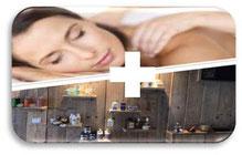 moederdag massage verzorgingsproduct