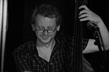 Sven Krug Quartett: Sven Krug, Kontrabass
