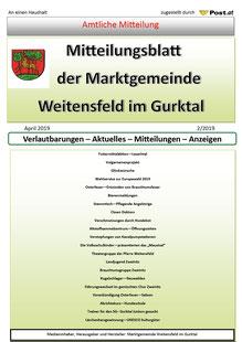 Weitensfeld im gurktal single kennenlernen: Mnzkirchen