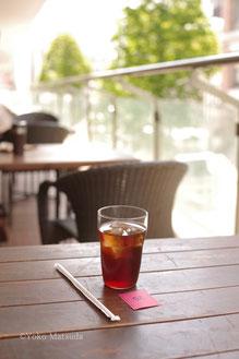 カメラの使い方 元町中華街のカフェ
