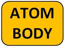 Atombody, low carb