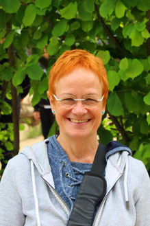 Christel Marquardt