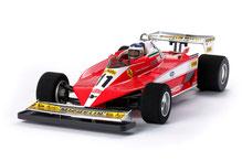 Tamiya, Formel1, Ferrari, Ferrari 312T3
