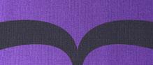 紫 × くろ