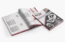 Katalog Michel Tube GmbH