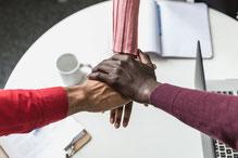 Importance du lien et du soutien