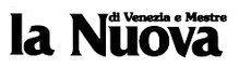 La nuova Venezia, giornale, quotidiano