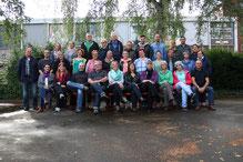 Lehrerkollegium 2015/16