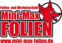 Mini Max Folien