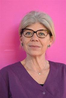 Véronique Piriou, votre orthodontiste