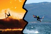 Kite/Surf