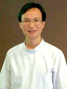 美顔と筋肉〜毎日5分でしわ、たるみを改善します〜中国人医師が開発した東洋医学による痛みの改善法、マッスルリセッティング