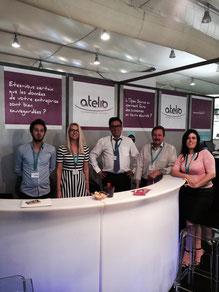 ATELIO, experts en Protection du Travailleur Isolé depuis 2005