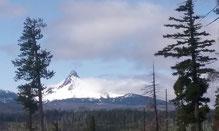 Mietwagenreise Kalifornien und Oregon