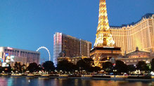 Mietwagenreise Las Vegas