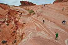 Mietwagenreise Utah