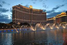Bellagio Hotel Las Vegas