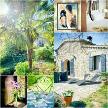 Les Jardins de Pascal (2 Pers. + kind)