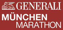 Logo und Link: München Marathon / Runabout GmbH