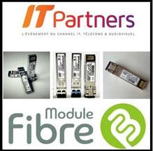 Module Fibre à l'IT Partners 2021