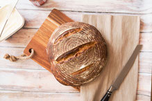 Gluten Weizen Getreide Unfruchtbarkeit Zöliakie