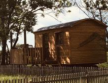 Wohnen im Grünen TinyHouse Holzverschalung Sibirische Lärche Holzterasse Holzhandwerk