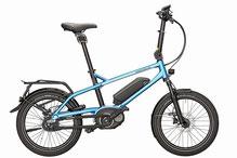 Riese & Müller Compact e-Bike Tinker 2020