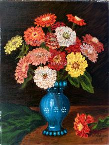 Nr.811 Blumenstilleben
