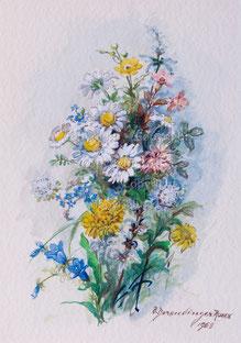 Nr.954 Wiesenblumen