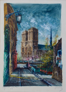 Nr.970 Notre Dame, Paris
