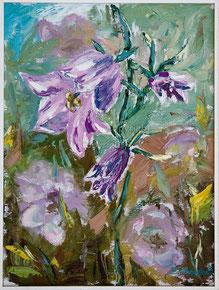Nr. 430 Glockenblumen
