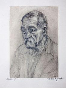 Nr. 1643 Hubert Ritzenhofen, Maler 1879-1961