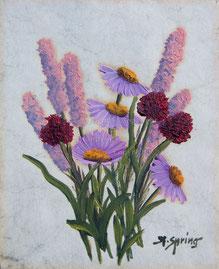 Nr. 1492 Bergblumen